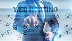 Website Hosting by Heart and Soul Web Design in Tucson AZ